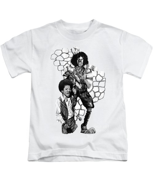 Michael Kids T-Shirt