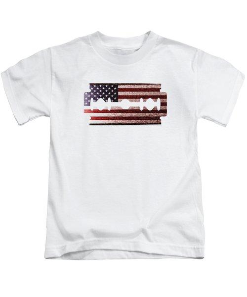 American Razor Kids T-Shirt