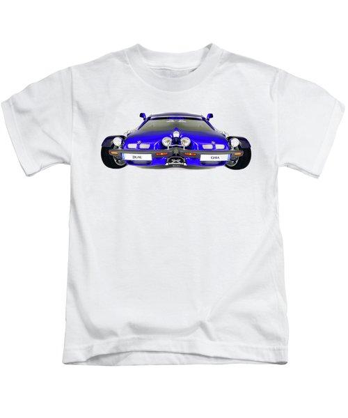 Dual Ghia Kids T-Shirt