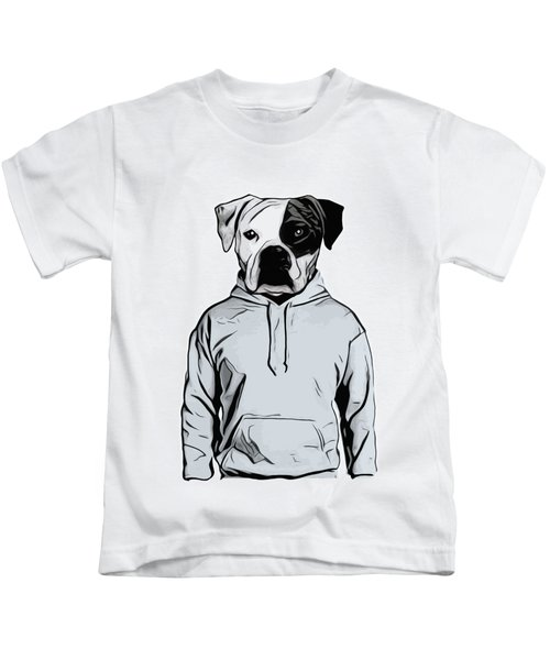 Cool Dog Kids T-Shirt