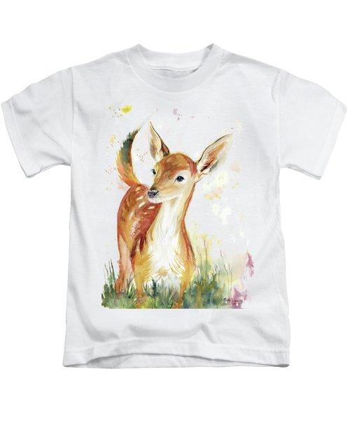Little Deer Kids T-Shirt