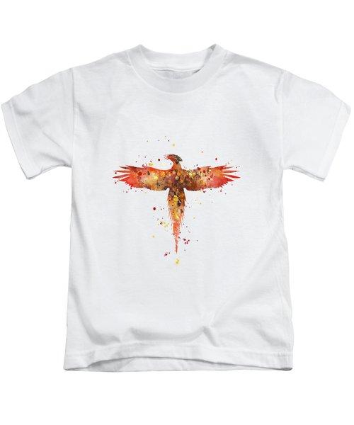 Fawkes Kids T-Shirt
