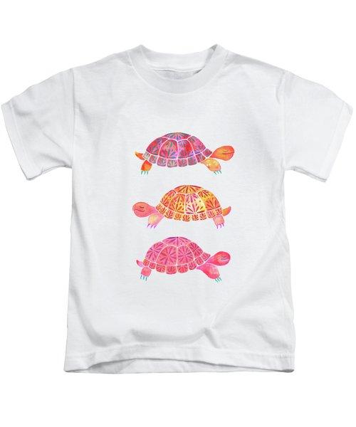 Turtles Kids T-Shirt