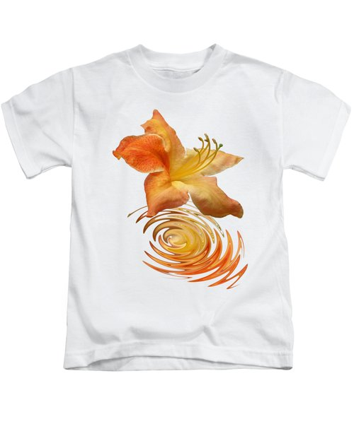 Azalea Ripples Kids T-Shirt