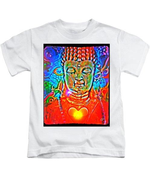 Ascension Wave Kids T-Shirt