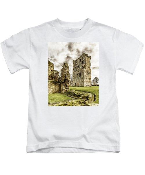 Ashby Castle Kids T-Shirt