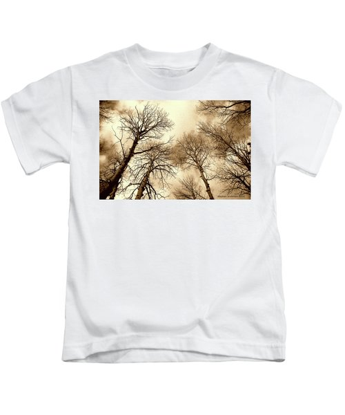 Aspen Kids T-Shirt