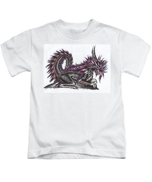 Atma Weapon Catoblepas Fusion Kids T-Shirt