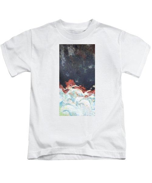 Atmospheric Shift Kids T-Shirt