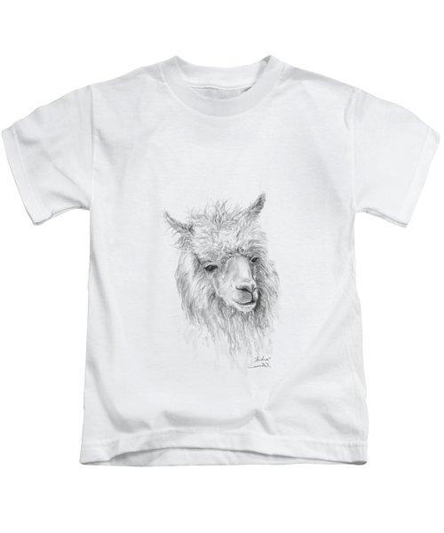 Audra Kids T-Shirt