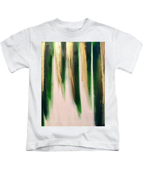Aurelian Emerald Kids T-Shirt