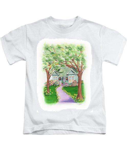 B Street  Kids T-Shirt