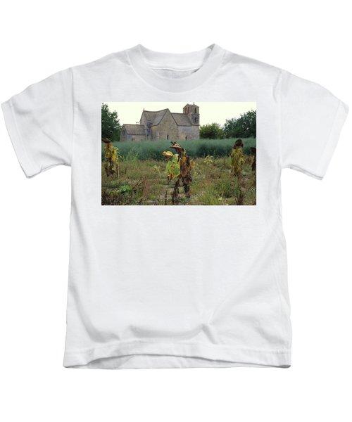 Back From Church Kids T-Shirt