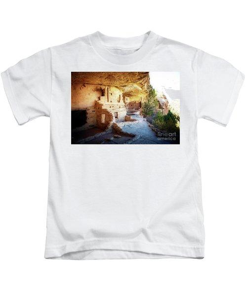 Balcony House Kids T-Shirt