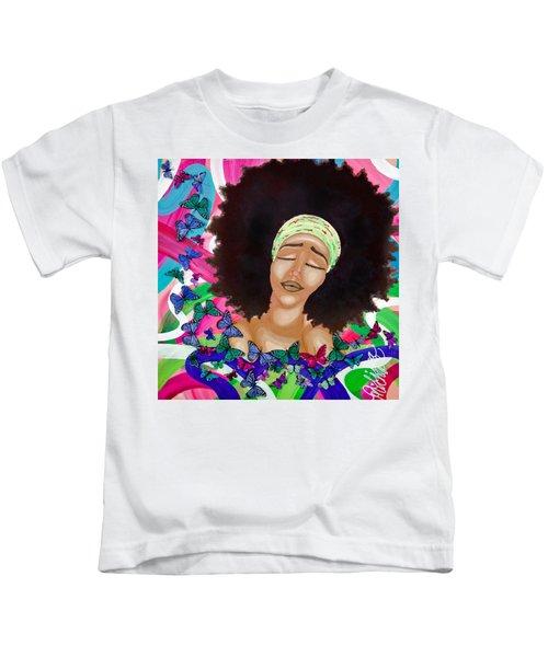 Balinda Kids T-Shirt
