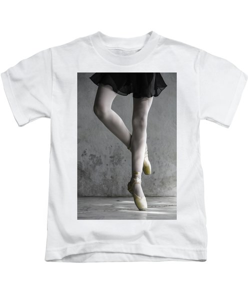 Ballerina Kids T-Shirt