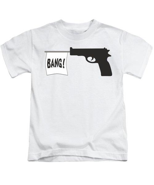Bang Kids T-Shirt