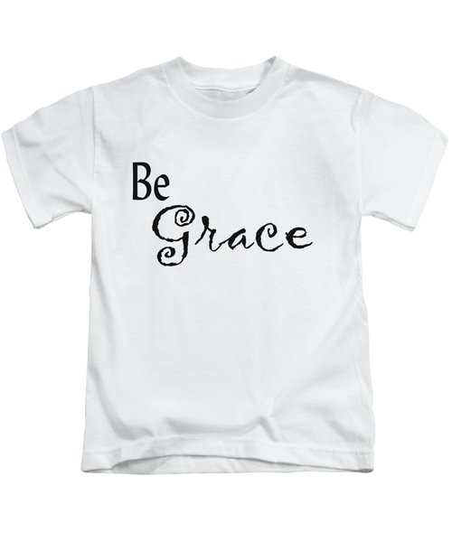 Be Grace Kids T-Shirt