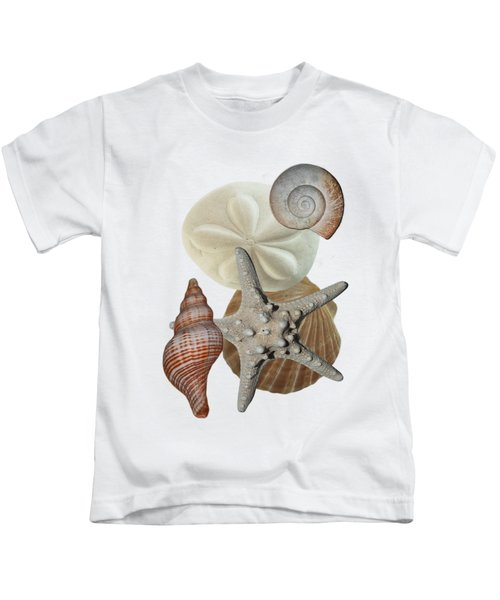 Beach Bounty Kids T-Shirt