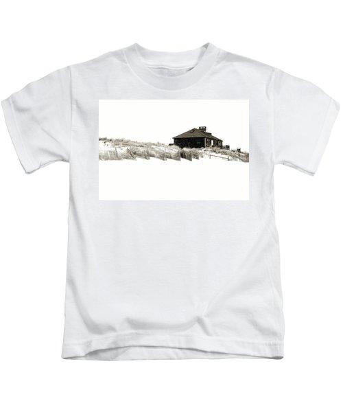 Beach House - Jersey Shore Kids T-Shirt