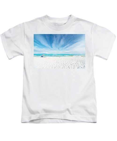 Beach Kids T-Shirt