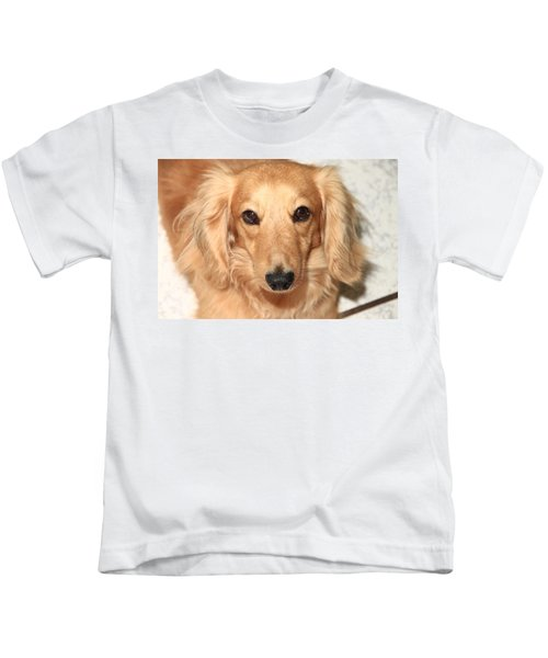 Beau Kids T-Shirt