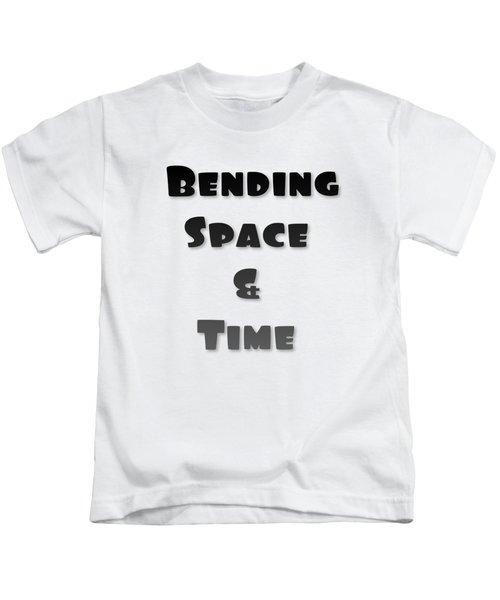 Metaphysical Meditation Mind Quotes Motivational Prints Kids T-Shirt
