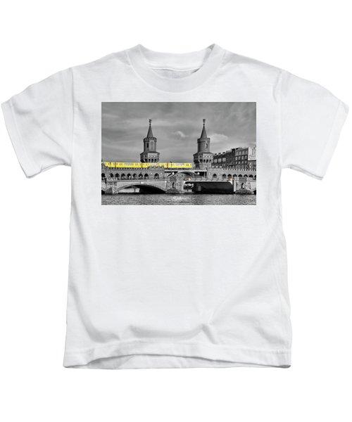 Berlin Impressions IIi Kids T-Shirt