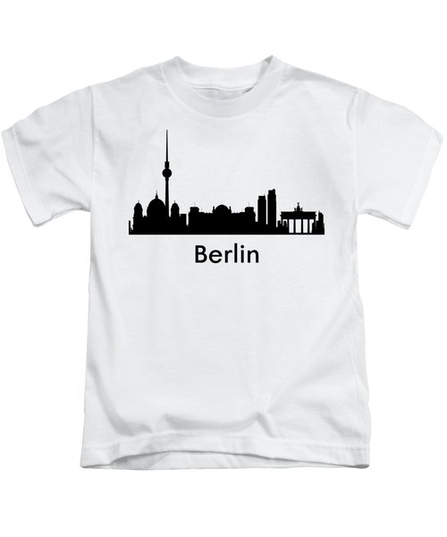 Berlin Kids T-Shirt