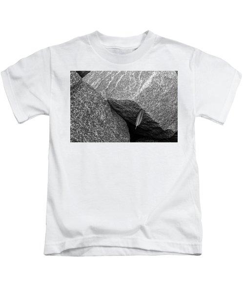 Between A Rock Kids T-Shirt