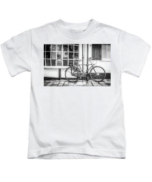 Bicycle. Kids T-Shirt