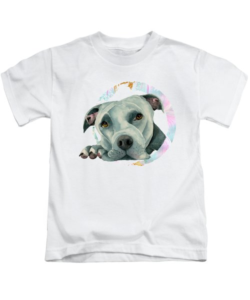 Big Ol' Head 2 Kids T-Shirt