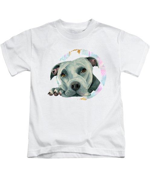 Big Ol' Head 2 Kids T-Shirt
