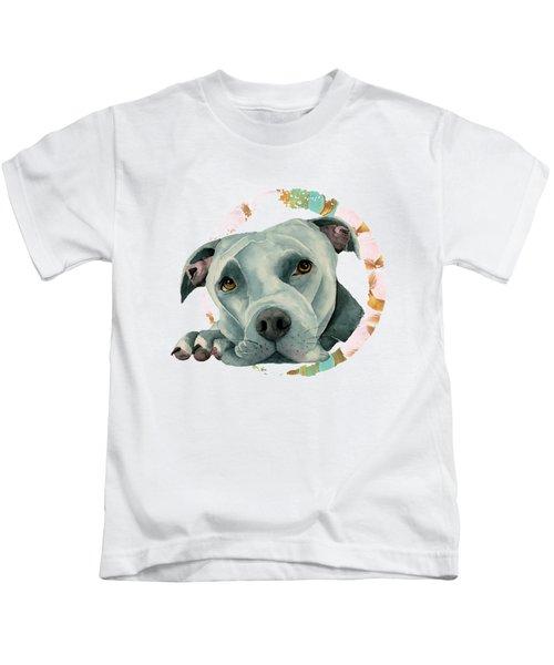 Big Ol' Head 3 Kids T-Shirt