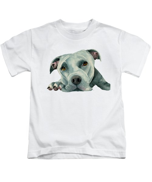 Big Ol' Head Kids T-Shirt