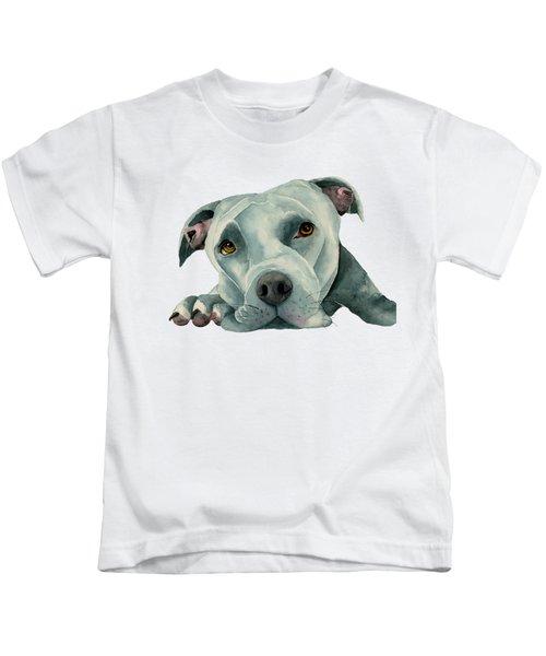 Big Ol' Head Kids T-Shirt