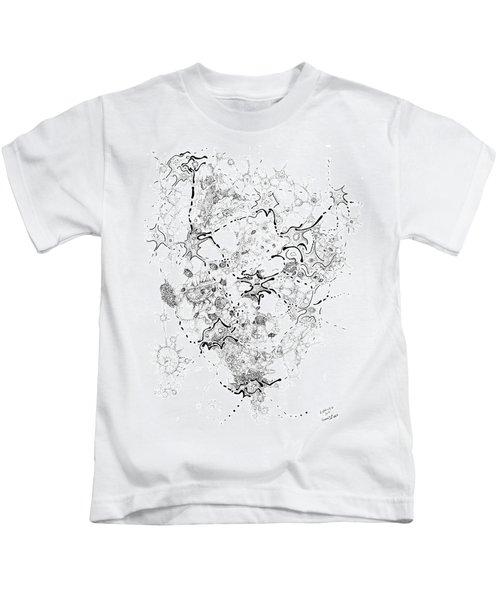 Biology Of An Idea Kids T-Shirt