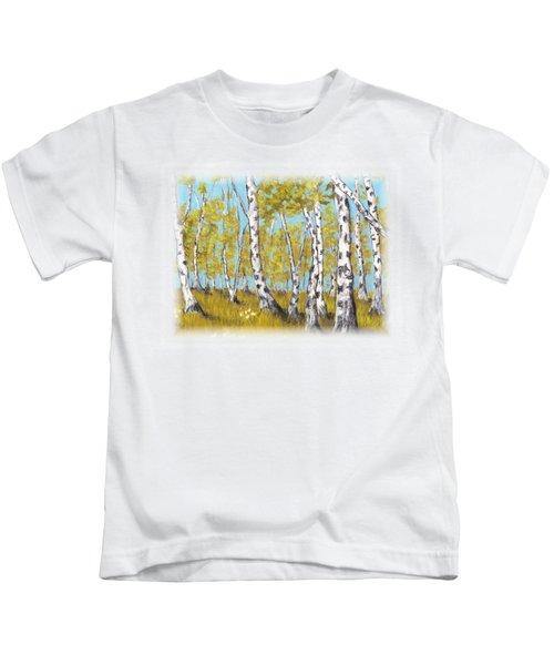Birch Grove Kids T-Shirt