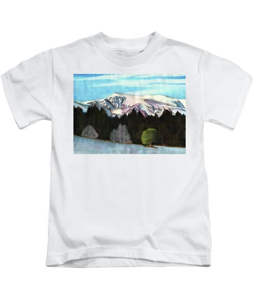 Black Forest Kids T-Shirt