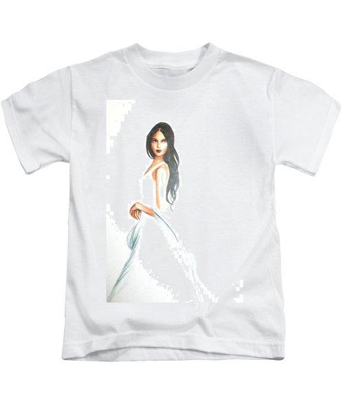 Blanca Kids T-Shirt