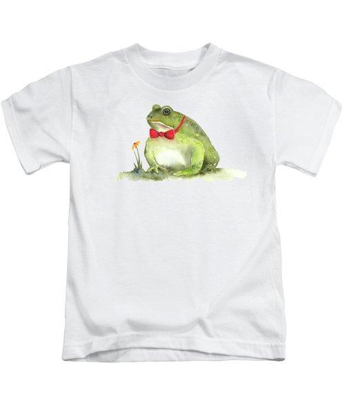 Blind Date Kids T-Shirt