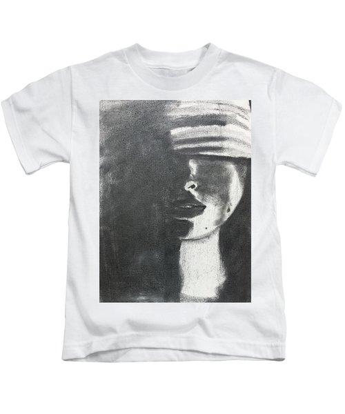 Blind Justice Kids T-Shirt