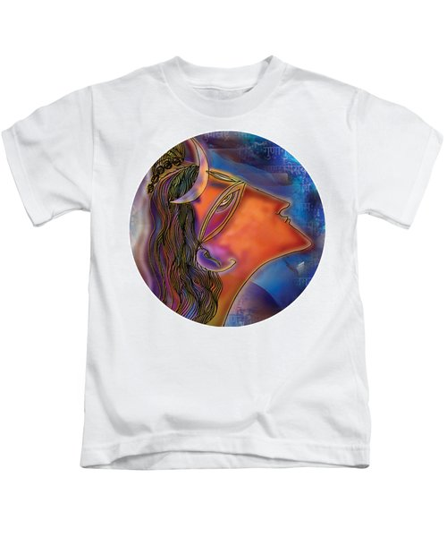 Bliss Shiva Kids T-Shirt