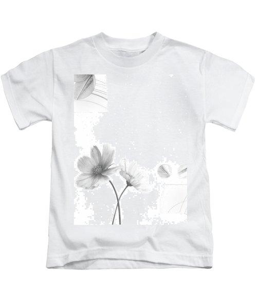 Bloom No. 2 Kids T-Shirt