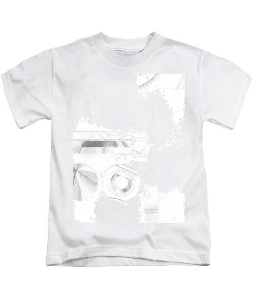 Bloom No. 4 Kids T-Shirt