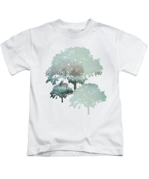 Blurred Hope Kids T-Shirt
