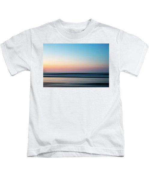 Blurred Kids T-Shirt