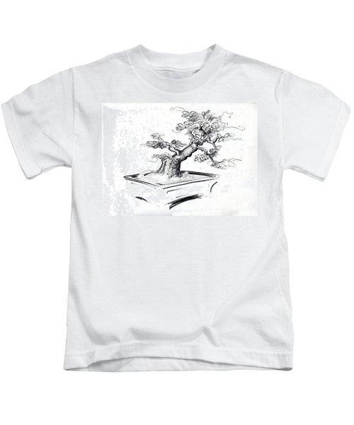Bonsai  Kids T-Shirt