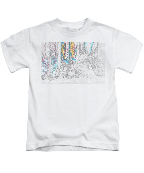 Boot Fair Kids T-Shirt