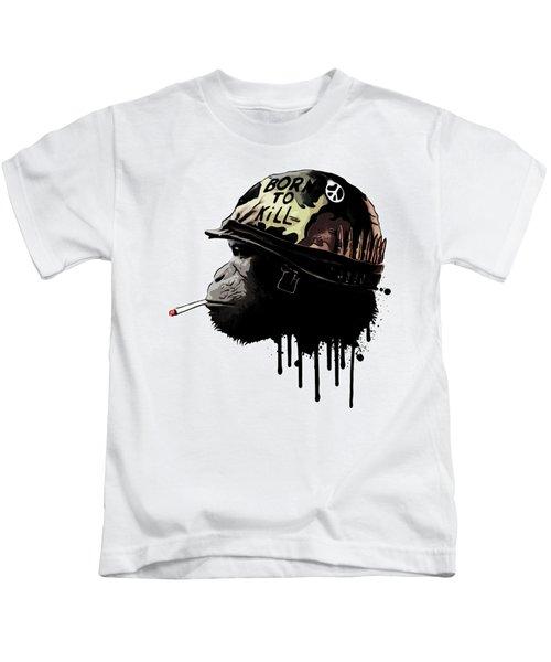 Born To Kill Kids T-Shirt